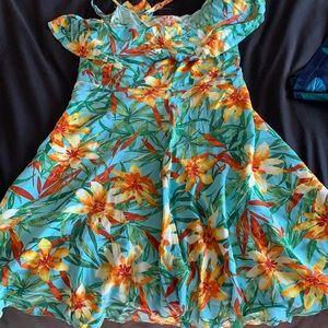 2/$25 Forever 21 Dress